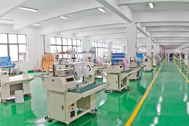 NINGBO NIDE MECHANICAL EQUIPMENT CO.,LTD
