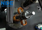 Generator motor automatic stator coil inserting machine Single working station