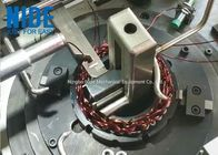 Auto Generator Motor Coil Winding Machine / Coil Inserting Machine Small Size